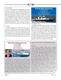 Marine News Magazine, page 34,  Aug 2015
