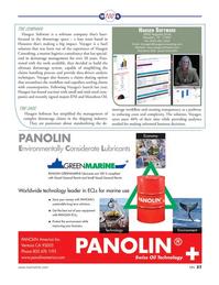 Marine News Magazine, page 37,  Aug 2015