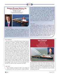 Marine News Magazine, page 38,  Aug 2015