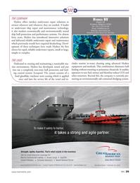 Marine News Magazine, page 39,  Aug 2015