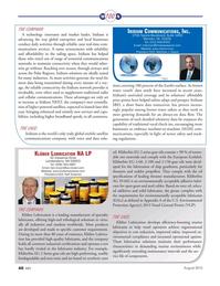 Marine News Magazine, page 40,  Aug 2015