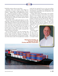 Marine News Magazine, page 43,  Aug 2015