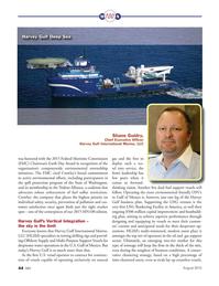 Marine News Magazine, page 44,  Aug 2015