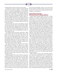 Marine News Magazine, page 45,  Aug 2015
