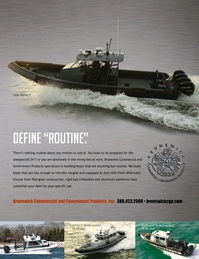 Marine News Magazine, page 3,  Aug 2015