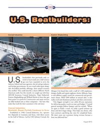 Marine News Magazine, page 54,  Aug 2015