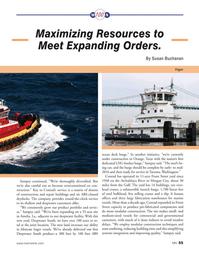 Marine News Magazine, page 55,  Aug 2015