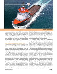 Marine News Magazine, page 57,  Aug 2015