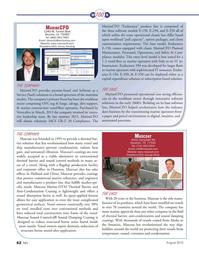 Marine News Magazine, page 62,  Aug 2015