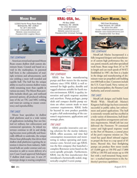 Marine News Magazine, page 64,  Aug 2015