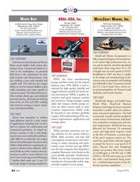 Marine News Magazine, page 64,  Aug 2015