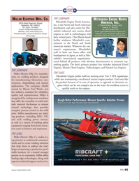 Marine News Magazine, page 65,  Aug 2015