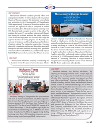 Marine News Magazine, page 67,  Aug 2015