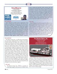 Marine News Magazine, page 70,  Aug 2015