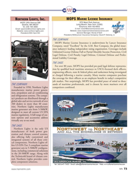 Marine News Magazine, page 73,  Aug 2015