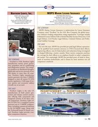 Marine News Magazine, page 73,  Aug 2015