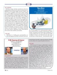 Marine News Magazine, page 74,  Aug 2015