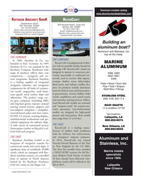 Marine News Magazine, page 75,  Aug 2015