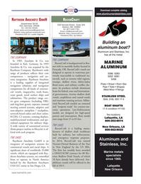 Marine News Magazine, page 75,  Aug 2015