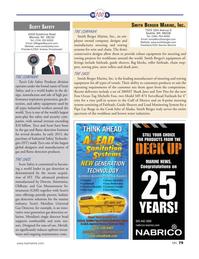 Marine News Magazine, page 79,  Aug 2015