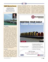 Marine News Magazine, page 83,  Aug 2015