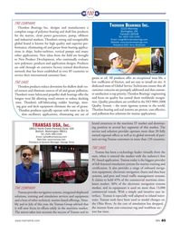Marine News Magazine, page 85,  Aug 2015