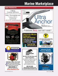 Marine News Magazine, page 93,  Aug 2015