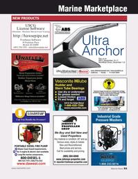 Marine News Magazine, page 93,  Aug 2015
