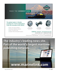 Marine News Magazine, page 17,  Sep 2015