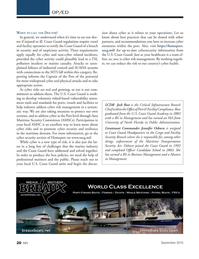 Marine News Magazine, page 20,  Sep 2015