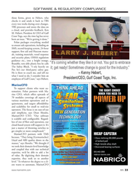Marine News Magazine, page 33,  Sep 2015