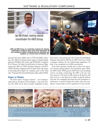 Marine News Magazine, page 37,  Sep 2015