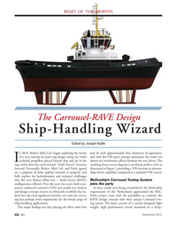 Marine News Magazine, page 42,  Sep 2015