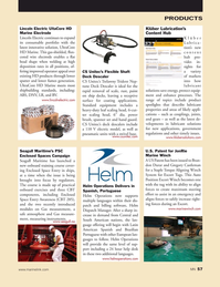 Marine News Magazine, page 57,  Sep 2015