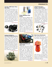 Marine News Magazine, page 59,  Sep 2015