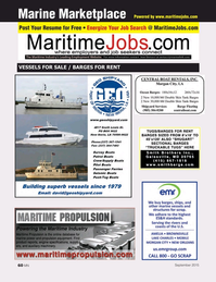 Marine News Magazine, page 60,  Sep 2015