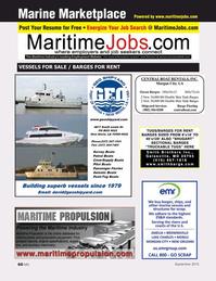 Marine News Magazine, page 60,  Sep 2015