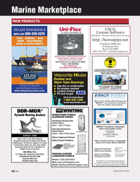 Marine News Magazine, page 62,  Sep 2015