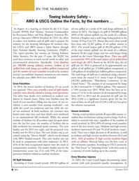 Marine News Magazine, page 8,  Oct 2015