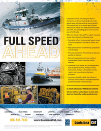Marine News Magazine, page 9,  Oct 2015