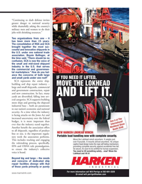 Marine News Magazine, page 15,  Oct 2015