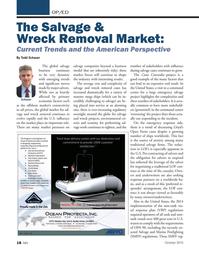 Marine News Magazine, page 18,  Oct 2015