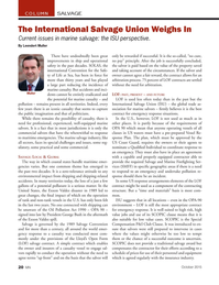 Marine News Magazine, page 20,  Oct 2015
