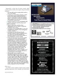 Marine News Magazine, page 25,  Oct 2015