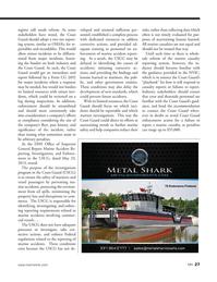 Marine News Magazine, page 27,  Oct 2015