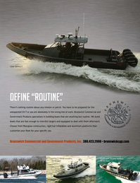 Marine News Magazine, page 1,  Oct 2015