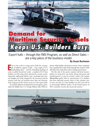 Marine News Magazine, page 28,  Oct 2015