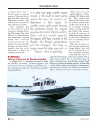 Marine News Magazine, page 30,  Oct 2015