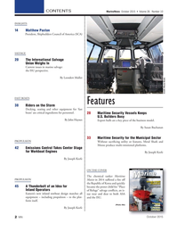 Marine News Magazine, page 2,  Oct 2015