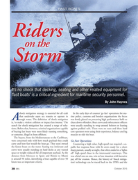 Marine News Magazine, page 38,  Oct 2015
